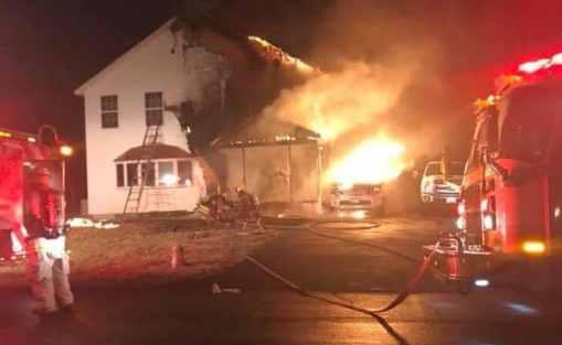 Jan 2018 House Fire 2