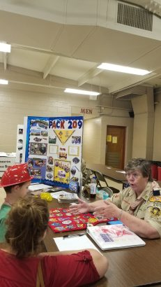 Odenton Day 2018 Participants