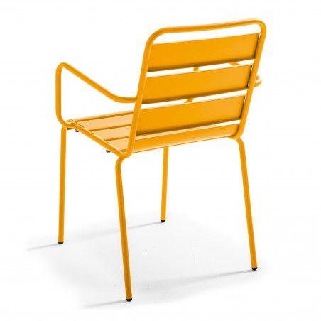 https www oviala com salon de jardin en metal 1 table et 8 fauteuils 2515 html