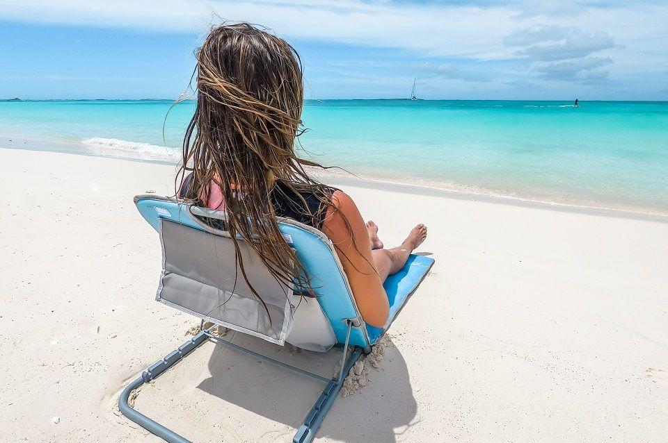 le matelas de plage clic clac avis et