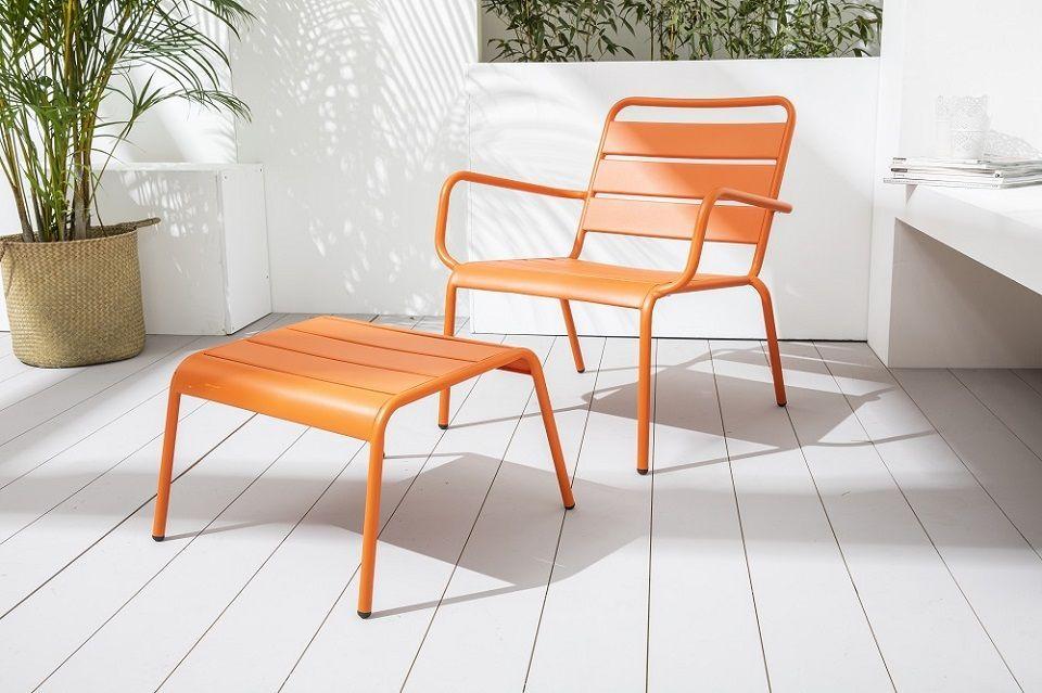 fauteuil de jardin design donnez du