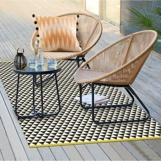 terrasse design 10 idees deco