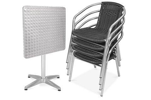 conseils table et chaise de jardin oviala