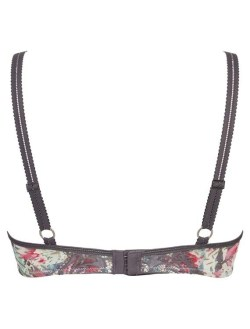Sapph Charming blossom padded wire