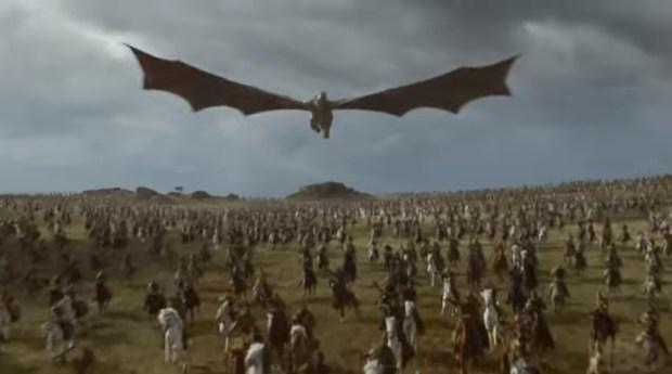 Ждать уже недолго В HBO объявили дату премьеры финального сезона'Игры престолов