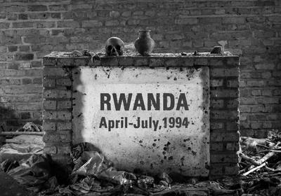 Ovi Magazine Civil War In Rwanda By The Ovi Team