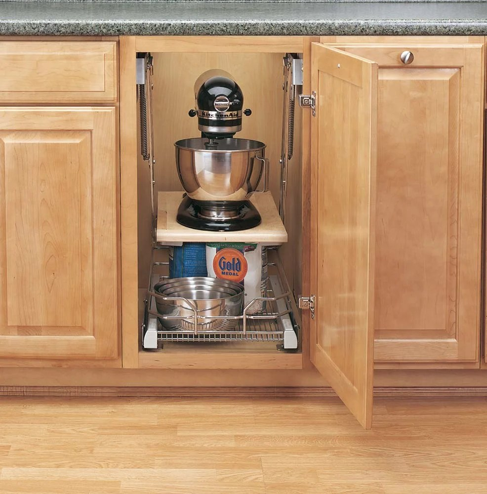 Image Result For Kitchen Mixer Lift