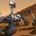 Jipe-sonda da NASA em Marte apresenta falha misteriosa