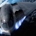 A anti-gravidade e o Bombardeiro B-2 MHD  1