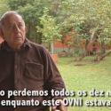 Entrevista com Capitão Robert Salas 1