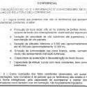 Força Aérea Brasileira admite existência do fenômeno OVNI em documento desclassificado 3