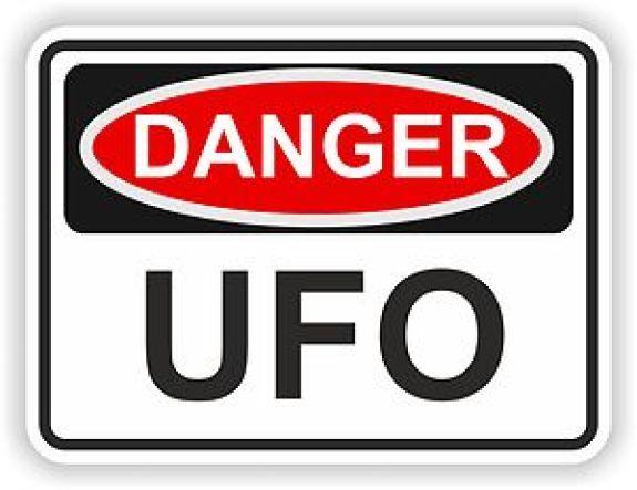 Os perigos de se procurar pela verdade sobre os OVNIs