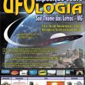 Exposição sobre Ufologia - São Tomé das Letras, MG - Brasil 25