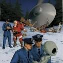 Caso grave de acidente com OVNI na noite de Natal 14