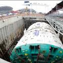 Misterioso objeto interrompe escavação de túnel nos EUA (ATUALIZAÇÃO: 08/1/2014) 4