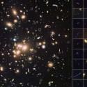 Hubble capta imagens das galáxias mais antigas já vistas no Universo 13
