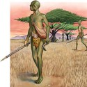 Artigo científico explica a possível existência de humanoides reptilianos 45