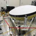 NASA testa nave tripulada em forma de disco, para missão à Marte 34