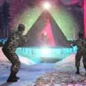 Informante pode estar prestes a revelar milhares de arquivos sobre OVNIs / UFOs 35