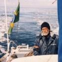 Rubens Junqueira Villela:  Meteorologista, professor e pesquisador do fenômeno dos OVNIs 1