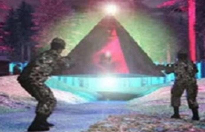 Documentário irá explorar o incidente do OVNI de Rendlesham