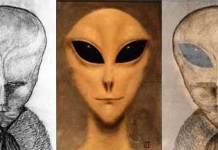 onde estão os extraterrestres