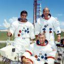 A história (oficial) da Apolo 17 e do porquê de não termos voltado à Lua 19