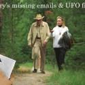 Os e-mails desaparecidos de Hillary Clinton e os arquivos OVNI 2