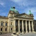 Suprema Corte Administrativa da Alemanha força o Parlamento a liberar acesso às informações sobre OVNIs  / UFOs 1