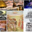 OVNIs / UFOs visitaram o nosso planeta há 6.000, de acordo com textos da antiga Índia 2