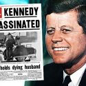 Teria Kennedy sido assassinado pela CIA porque queria o desacobertamento dos OVNIs / UFOs? 48