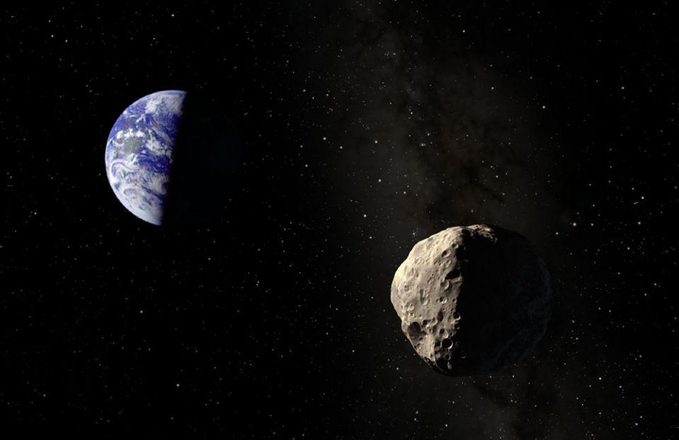 NASA está fatalmente errada sobre o asteroide Apophis