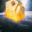 Alienígenas podem estar vindo até a Terra para recuperar seu próprio ouro 23
