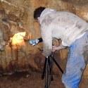 Arte pré-histórica em caverna da Bavária pode não ter sido feita por humanos 1