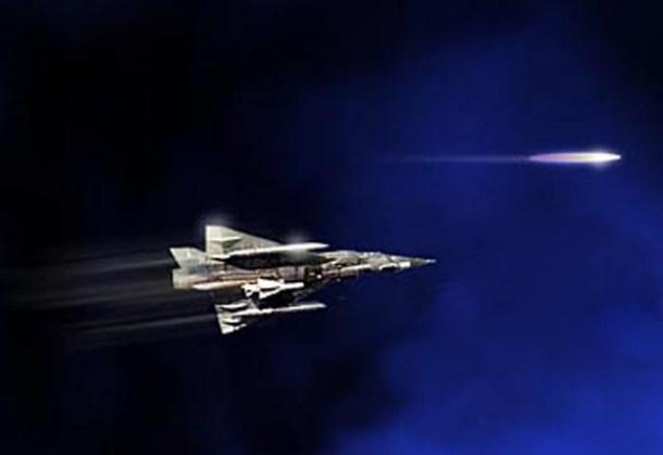 Pilotos brasileiros relatam à torre seus avistamentos de OVNIs