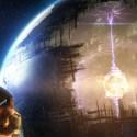 Astrônomos brasileiros descobrem outra estrela com possível estrutura alienígena 1