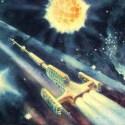 Estaria a NASA tentando fazer uma viagem interestelar? 4