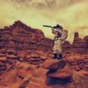 Confirmado: O homem está indo para Marte! 2