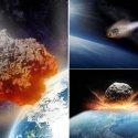Rocha espacial com o poder de 3 bilhões de ogivas nucleares está vindo em direção à Terra... será mesmo? 1