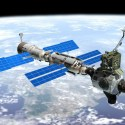 China perde controle de sua Estação Espacial, a qual cairá à Terra no final de 2017 24