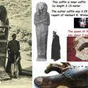 Seriam os faraós egípcios alienígenas? 6