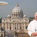 Bomba! Papa Francisco irá confirmar a existência de ETs em festival religioso este mês 1