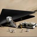 A Boeing e outras empreiteiras militares promovem o desacobertamento parcial dos OVNIs / UFO 2