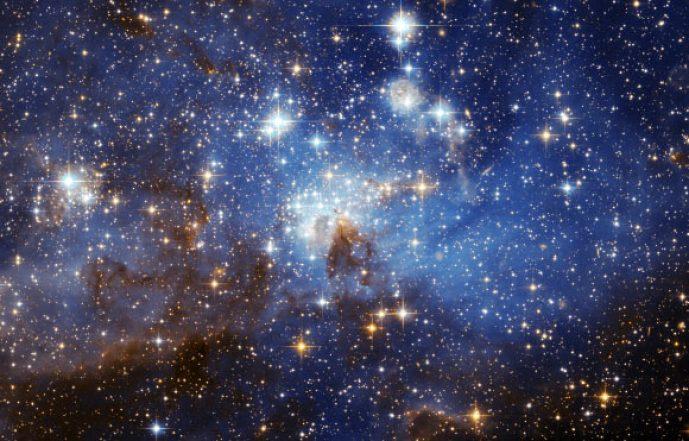 Grande avanço pode ajudar a revelar a origem do Universo