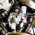 """Astronauta chines escutou """"batidas misteriosas no espaço"""" 8"""