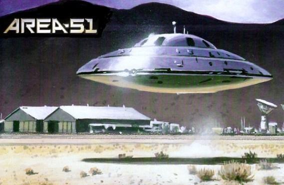 53.000 pessoas se comprometeram a invadir a Área 51