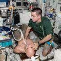 Astronautas estão voltando do espaço com seus genes alterados 1
