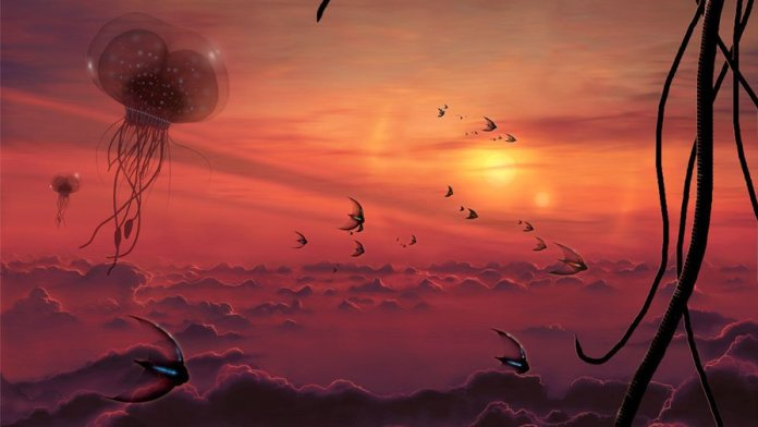 Como saberemos que encontramos vida alienígena?