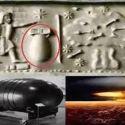 Alegações de detonação de bomba atômica na Índia, há 12.000 anos 2