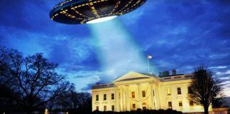 desacobertamento dos OVNIs